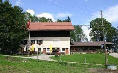 Restaurant La Grébille