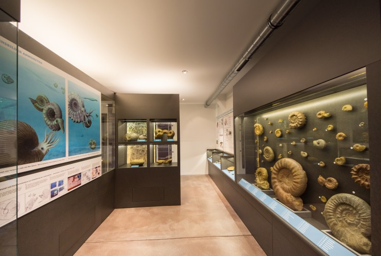 Musée des mines Herznach