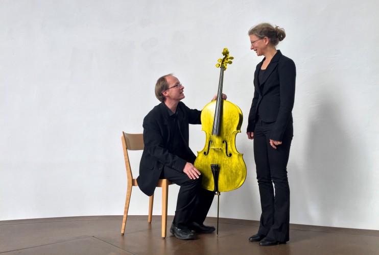 Konzert zum Jahresausklang - © Christine Meyer