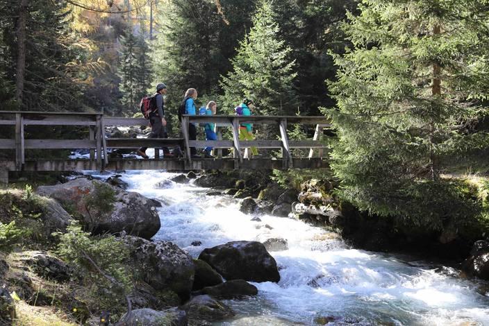 Natura Trail - Parc Ela 1