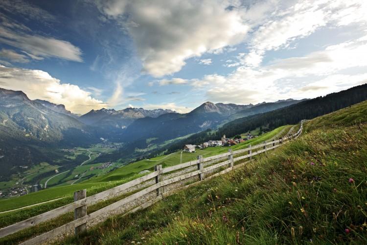 Kulturwanderung Val Schons