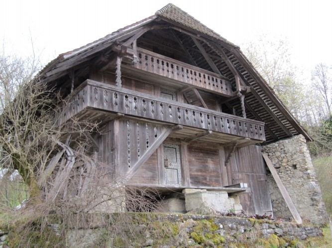 Bauernhaus Fallenbach