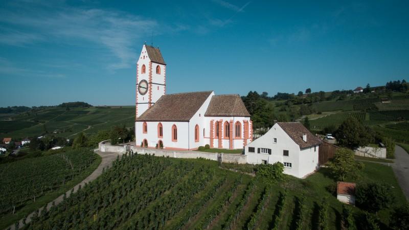 Bergkirche St. Moritz
