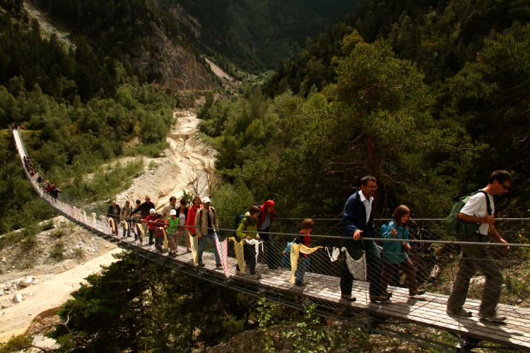 Ponte Bhutan