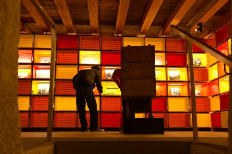Musée du vin Salgesch