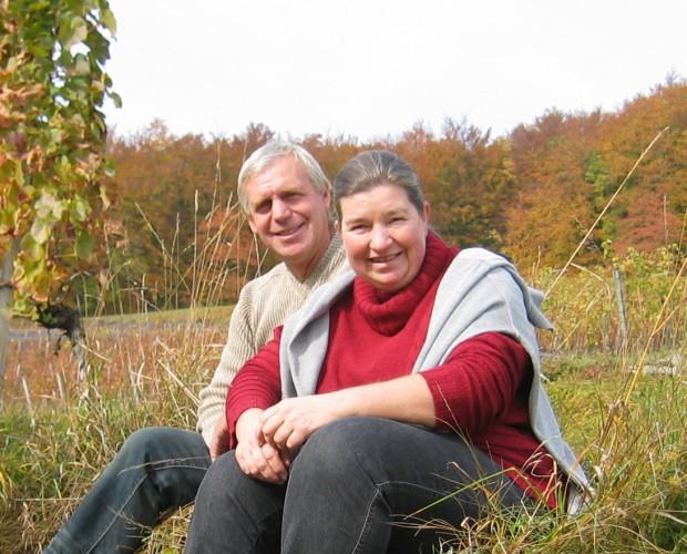 Oberflachs: Chalmberger Weine