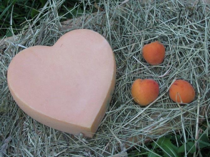 Entreprise partenaire avec du fromage certifié du Parc.