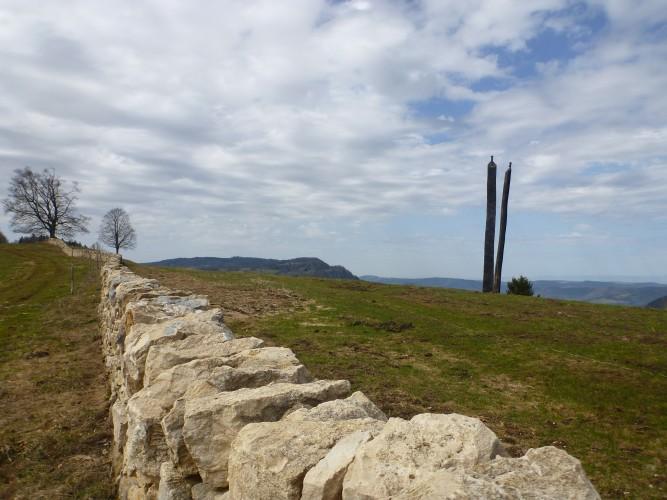 Königstour - Juraweg Thal
