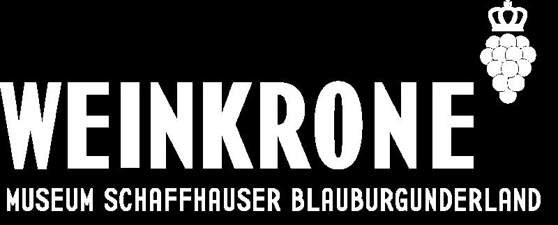 Weinkrone, Musée du Pinot Noir Schaffhousois