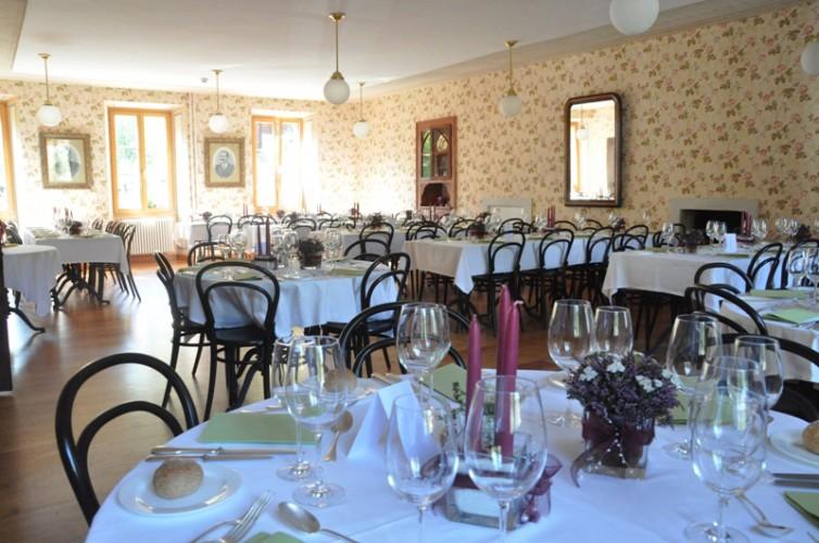 Historisches Hotel Ofenhorn