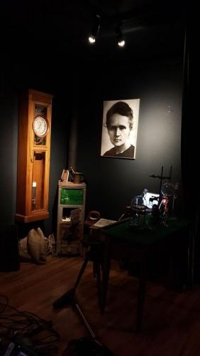 Uhrenmuseum uhrundzeit