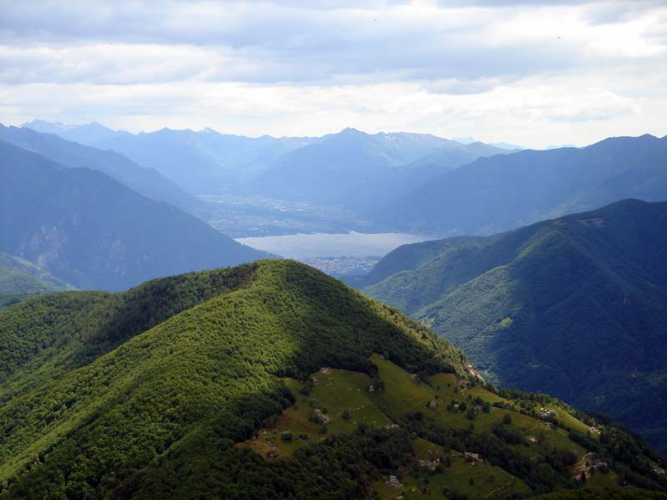 Capanna Monte Comino