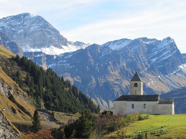 L'église de Thalkirch