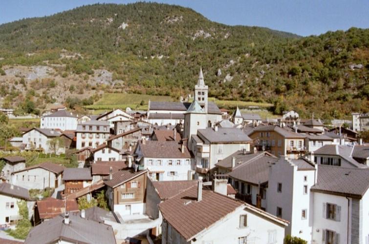Loèche-Ville