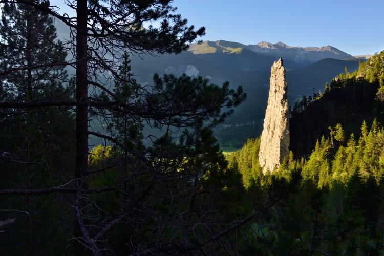 Naturwald Crap Furò