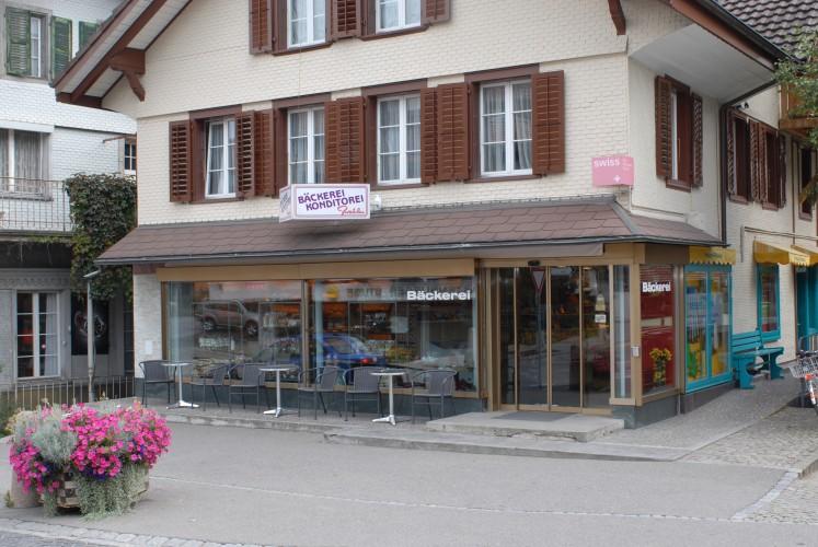 Boulangerie Zwahlen