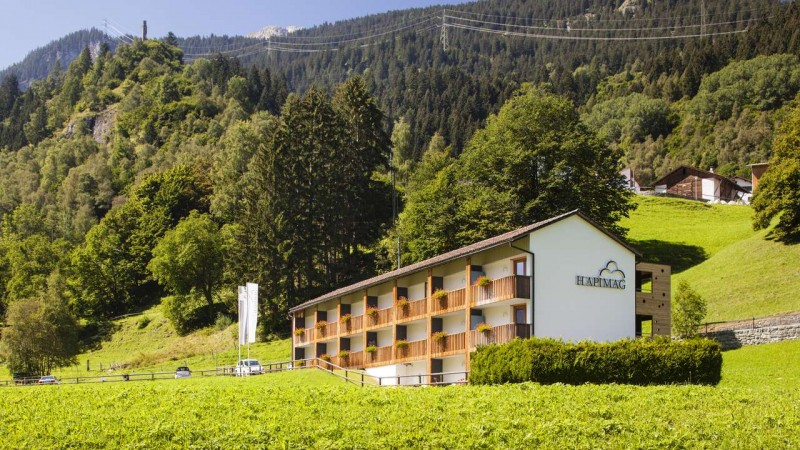 Hapimag Resort Andeer - © Hapimag AG
