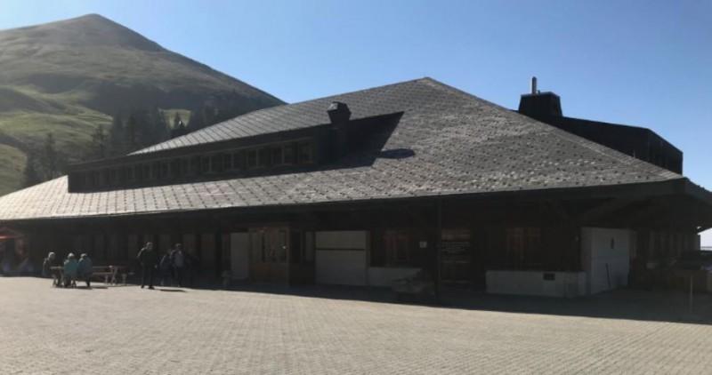 Gantrischhütte