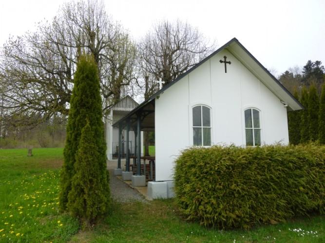 La cappella di Buschberg