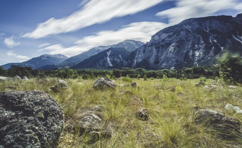 Intervention nature d'une journée: Entretien de biotope