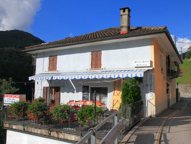 Verpflegung, Restaurant, Cafe