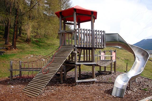 Spielplatz Cunter