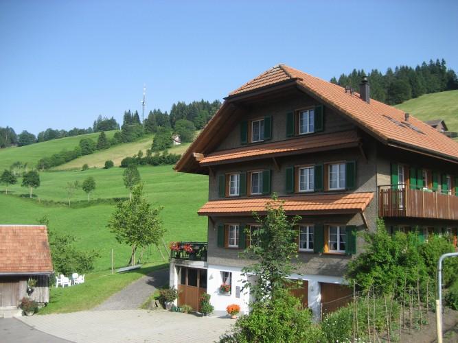 Gmünde Schüpfheim