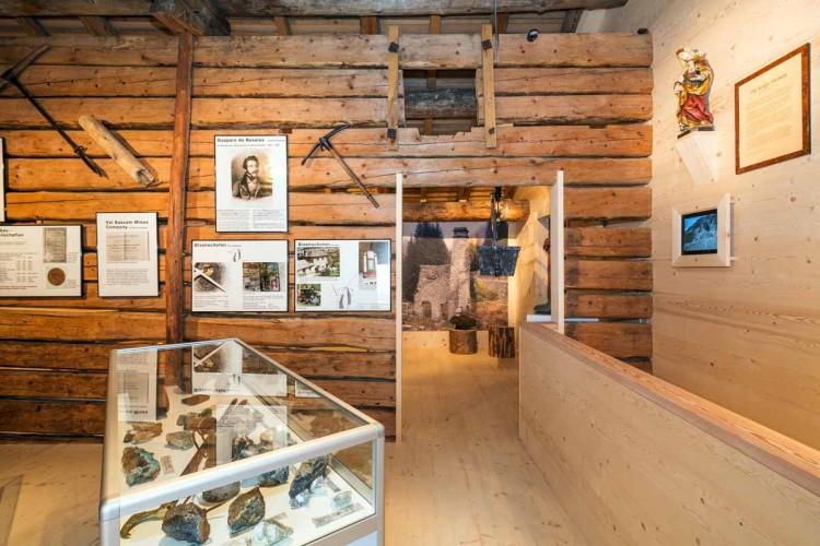 Musée des mines