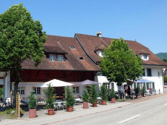 Gasthof Kreuz - Mümliswil