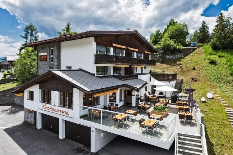 Hotel Chesa