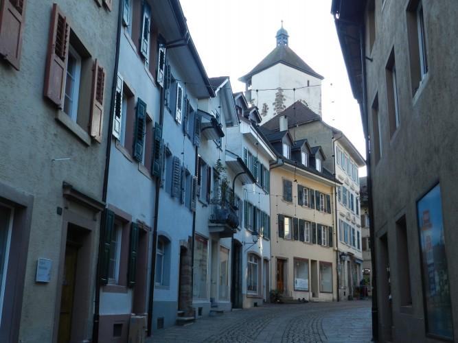 Altstadt Rheinfelden
