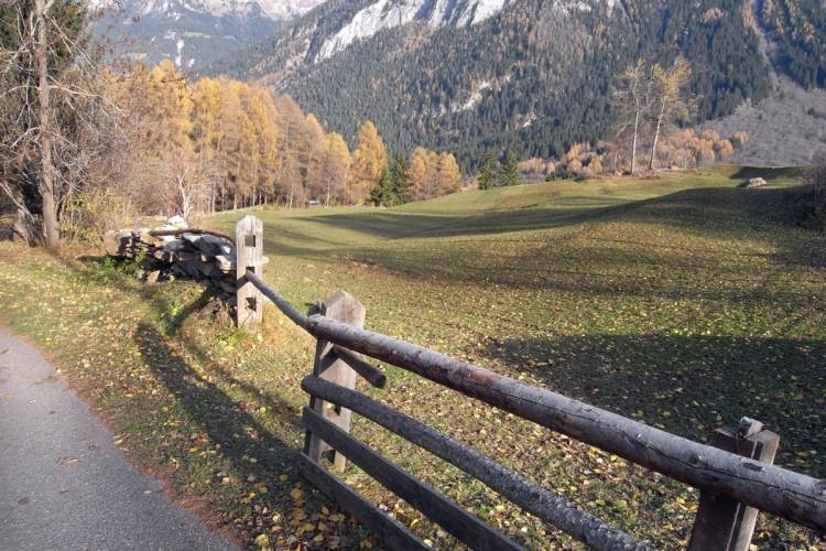Via Spluga (Zillis - Splügen)