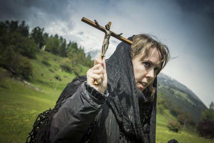 Dorfführung spezial: Hexenverfolgung-Ausgebucht!