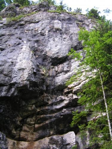 Col du Marchairuz - St-George