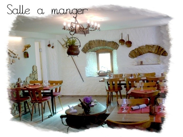 Restaurant-Auberge Les Chatons