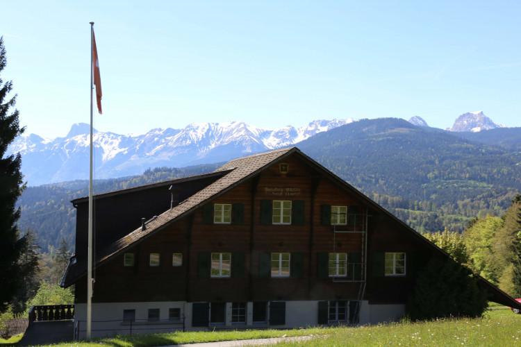 Ferienheim Gibelegg - © giebelegghaus