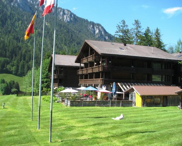 Restaurant Wirieblick
