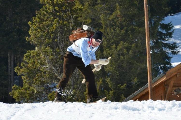 Téléski SchneeSelital
