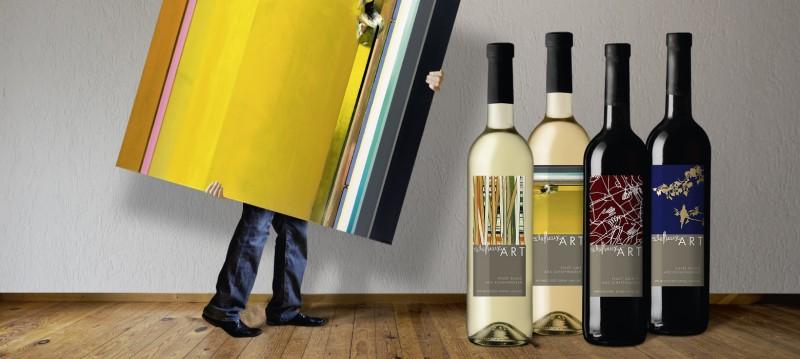 Rimuss- und Weinkellerei Rahm