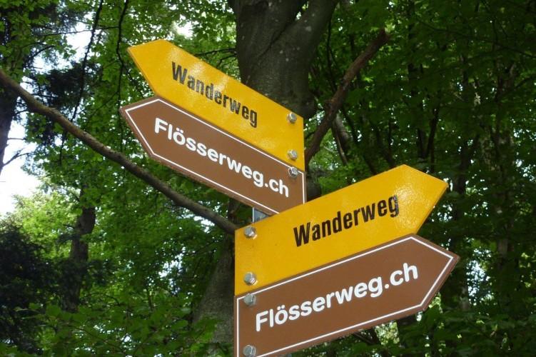 Flösserweg