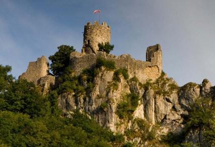 Ruine de Neu-Falkenstein