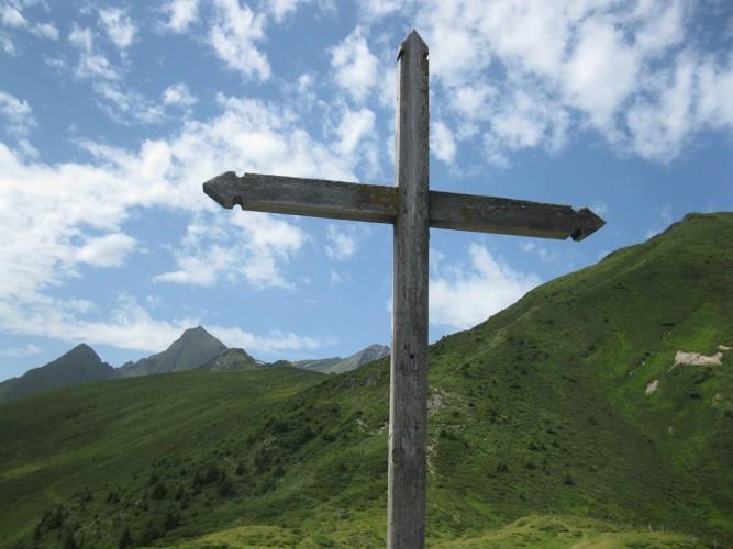 Walserweg Safiental Etappe 1