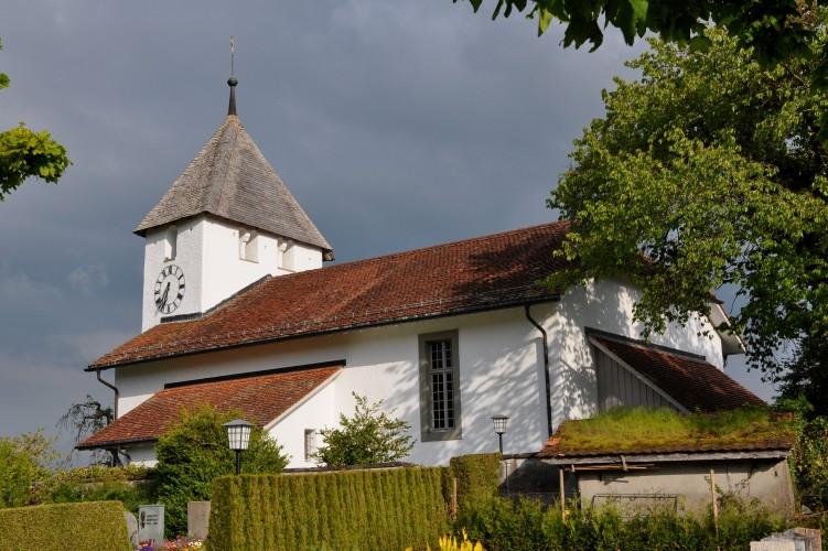 Église de Riggisberg