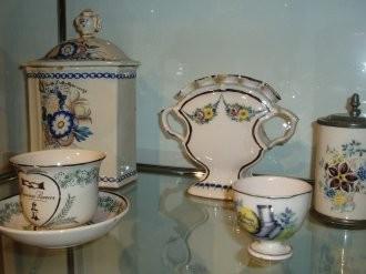 Keramikmuseum offen für alle