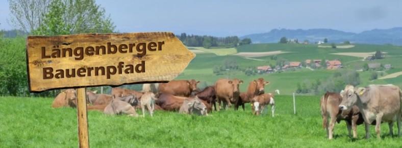 Sentier paysan de Längenberg