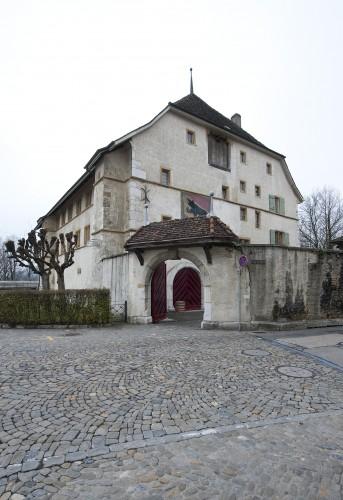 Domaine de la Ville de Berne