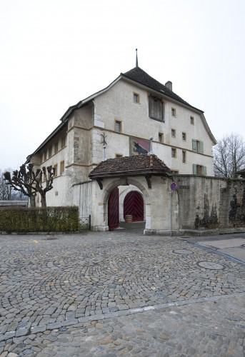 Rebgut der Stadt Bern