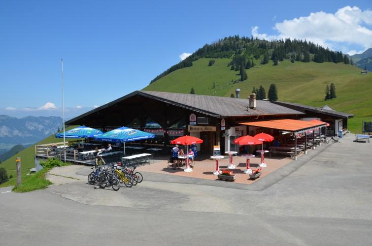Hotel di montagna Wiriehorn