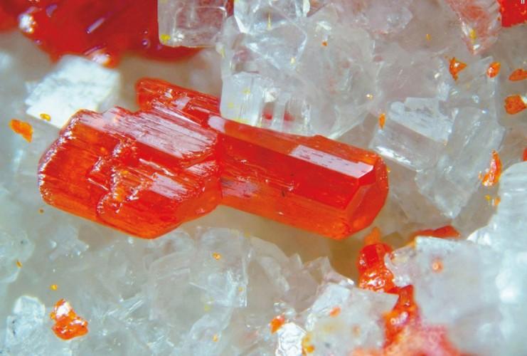 Mineraliengrube Lengenbac