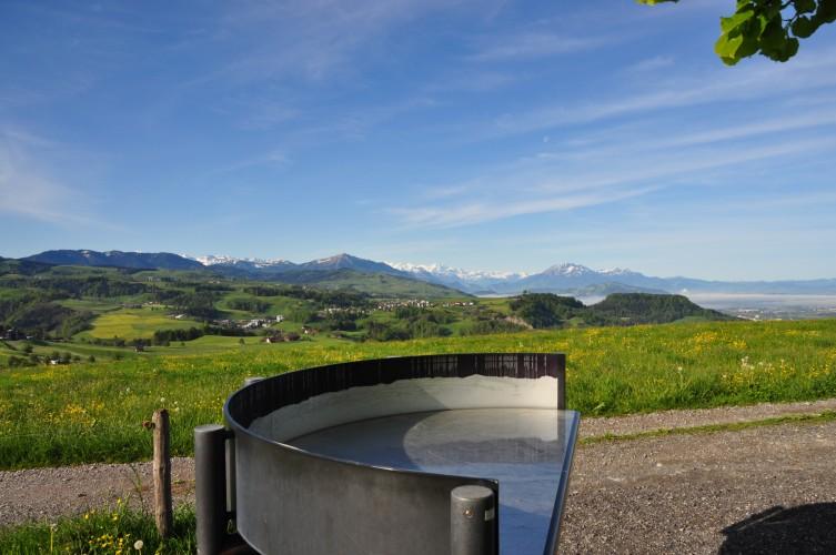 Aussichtspunkt Höchi